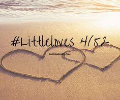 Flight cancellation, work & nan - #littleloves week 4. Our weekly roundup.