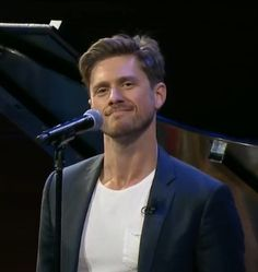 Tveit for it...