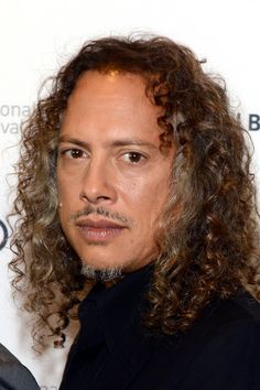 Kirk Hammett Photos: 'Metallica: Through the Never' Premieres in Toronto