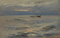 John Singer Sargent  (1856-1925)