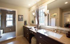 Banheiros chiques e elegantes - Pesquisa Google