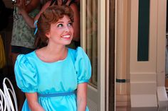 Wendy Darling- Disney Bound