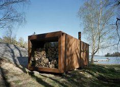 Sauna?