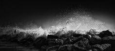 SEA by Rubén Perdomo, via Behance