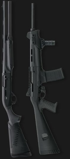 3-Gun Tactical Optics -  Performance Shop Benelli M2