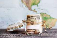 2. They set up a travel savings account and have part of their paycheck — even if it's really small — directly deposited into that account each month. | 19 Habits Of People Who Always Make Time To Travel