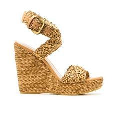 HOOPLA: Wedges : Shoes | Stuart Weitzman - Love these, go with everything