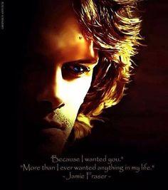 """«Porque te deseaba. Más de lo que jamás he deseado nada en mi vida.» ~Jamie~ #Outlander  """"Forastera"""", capítulo 27: El último motivo. ©DianaGabaldon  Fanart by: @DuchBeastie, vía Fans of Sam Heughahttps://www.facebook.com/outlander.en.espanol/photos/pb.187199168040853.-2207520000.1423482208./760239517403479/?type=3"""
