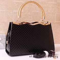 Tas Wanita Tas Import HandBag AL Fattah On Line shop - Business Photos