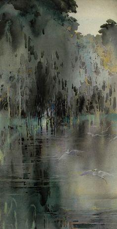 Alice Ravenel Huger Smith - The Johnson Collection, LLC (Spartanburg, SC)