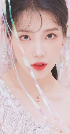 😇She's like an angel 😇 Cute Korean Girl, Asian Girl, Kpop Girl Groups, Kpop Girls, Korean Beauty, Asian Beauty, Iu Hair, Foto Jimin, Special Girl