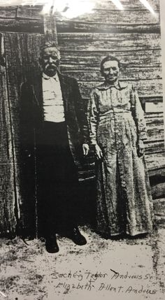 Mary's son Zechariah Andrews and his wife Elizabeth Allen Early Settler, Mary, Painting, Character, Painting Art, Paintings, Painted Canvas, Lettering, Drawings