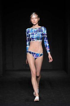 Leroy Nguyen Ready-To-Wear S/S 2014/15 gallery - Vogue Australia