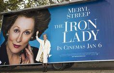 A Dama de Ferro - The Iron Lady