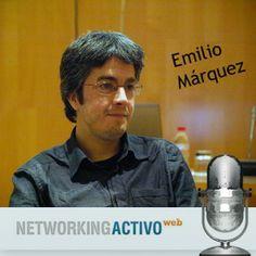 Un profesional del entorno digital no debe tener miedo a asumir riesgos –  Entrevista a Emilio Márquez Espino 17430e8da1b