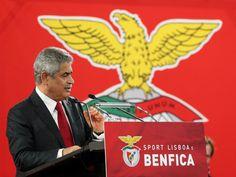 Benfica não estará no Portugal-Hungria e solicita reuniões