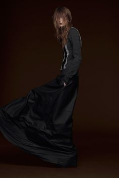 Vera Wang, pre-autumn/winter 2015 fashion collection