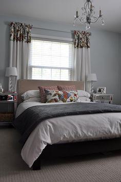 Master Bedroom ideas, so beautiful Aubrey
