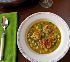 The Seasonalist™ - Seasonal Cooking with a Pinch of Evil™ Soup For The Soul, Soups And Stews, Cheeseburger Chowder, Thai Red Curry, Soup Recipes, Chicken, Cooking, Ethnic Recipes, Blame