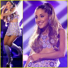 ariana grande new album | Ariana Grande Reveals New Album 'My Everything'!
