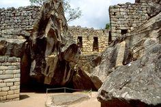 Temple of Condor