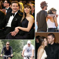 Cute Celebrity Couples, Couples In Love, Camden, Jessica Biel And Justin, Hollywood, Justin Timberlake, October Wedding, Italy Wedding, Celebs