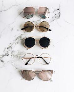 e3283cdf58 Outdoor Sunglasses Dark Green Metal Frame Polarized Sunglasses in ...