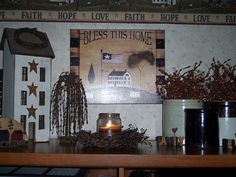 Country Decorating | Flickr - Photo Sharing!