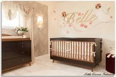 Image result for baby nursery on a budget