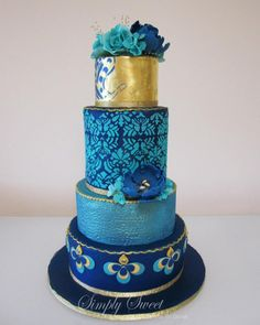 Like this cake, would change a couple of small things.