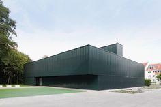 Schulz und Schulz · Franz-Mehring-Schule gymnasium