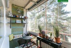 Sisal, Balcony, Windows, Interior, Home, Spring, Decor, Summer, Summer Time