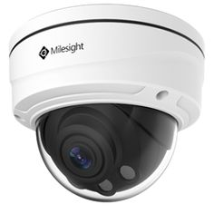 IP Kamera Kurulumu 0312 205 1111: Milesight Dome IP Kamera  2MP Sony Starlight Pro