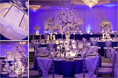 Glam Wedding Intertwined Events 4