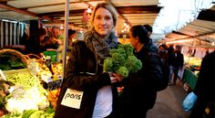 The project Kale: 2013 who wants to put cabbage? As New Yorkers! | PARIS NEW YORK TV