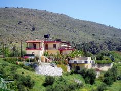 Astrostudios Exopolis, Chania
