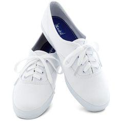 Back to the Basics Sneaker