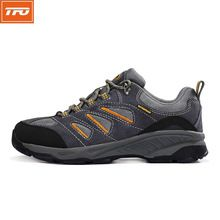 TFO Hiking Shoes Men women Breathable Sneakers Male Anti-Slippery Waterproof Sports Outdoor Shoes Gray Blue Footwear //Price: $US $39.59 & FREE Shipping //     #hashtag1