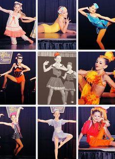Chloe before dance moms Dance Moms Chloe, Dance Moms Girls, Best Friends Whenever, All About Dance, Dance World, Chloe Lukasiak, A Star Is Born, Style Icons, Love Her