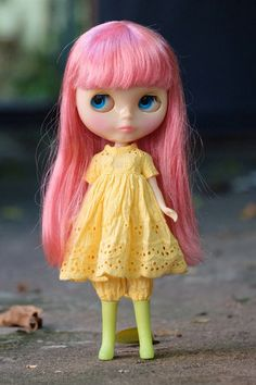 Check out this item in my Etsy shop https://www.etsy.com/listing/462946510/baby-doll-set-for-neo-blythe