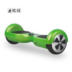 2 Wheel 6.5'' inch Smart Balance Electric Scooter Hoverboard Skateboard Mini Hoover Boards Oxboard gyropode