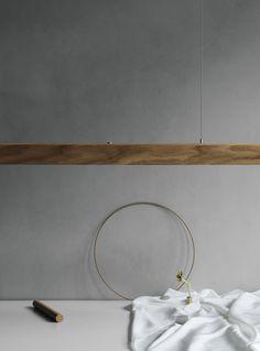 Oak I Model Cordless - Anour 2017 at Kinfolk gallery. Copenhagen   Photo: Jeppe Sorensen, Anne Marie Jo. Styling: Kate Wood