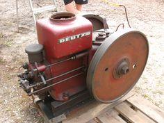 Deutz - Type MAH714