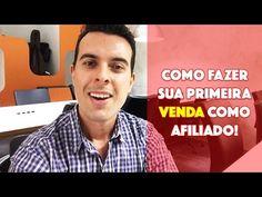 Como Fazer Sua Primeira Venda Como Afiliado | Tiago Bastos | A Máquina De Vendas Online - Empreendimentos Web :: Cursos & Treinamentos Online