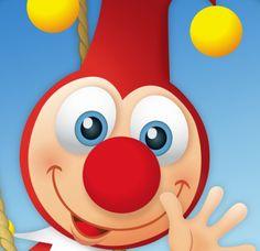Jokie Filmpjes!  Bekijk volledige afleveringen, leuke kinderliedjes en leerzame filmpjes op Minipret.nl
