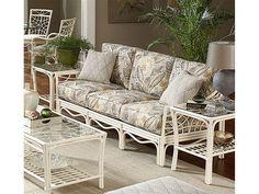 Braxton Culler Living Room Sofa