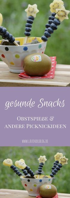 Anzeige: Picknick-Ideen mit Zespri SunGold Kiwis Fruit skewers are not only a healthy snack for chil Kiwi Recipes, Baby Food Recipes, Sungold Kiwi, Healthy Drinks For Kids, Birthday Snacks, Fruit Skewers, Homemade Baby Foods, Le Diner, Healthy Fruits
