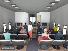 Roomstyler.com - ~first class flight