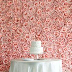 Flower Wall Backdrop, Wall Backdrops, Wedding Backdrops, White Backdrop, Wedding Altars, Wedding Arches, Wedding Ceremony, Hydrangea Not Blooming, Hydrangea Flower