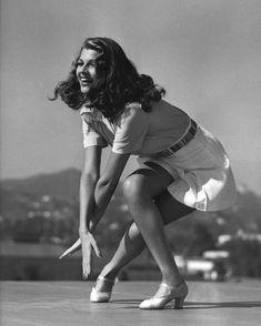 Rita Hayworth!!